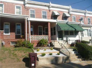 1325 Maryland Ave , Wilmington DE