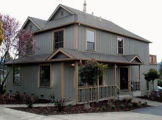 5540 Yerba Buena Rd , Santa Rosa CA