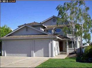 4611 Discovery Pt , Discovery Bay CA