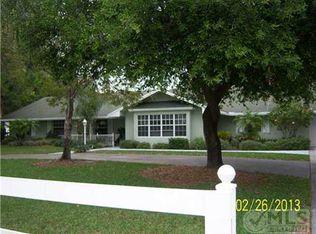 8569 Yearling Dr , Lake Worth FL