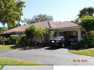2722 N Palm Aire Dr # 2722, Pompano Beach FL