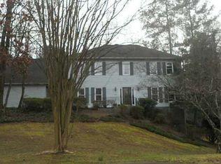 100 Laurel Branch Ct , Roswell GA