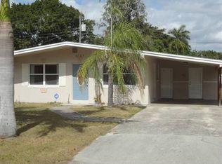 3757 Bell St , Fort Myers FL