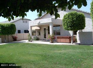7227 E Overlook Dr , Scottsdale AZ