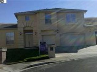 5137 Turnbull Ct , Antioch CA