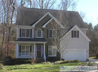 206 Arbordale Ct , Cary NC