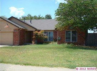 4518 S 135th East Ave , Tulsa OK