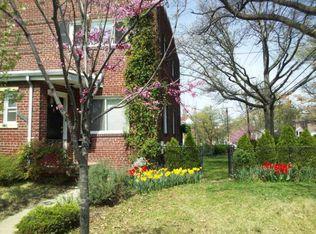 1401 Rittenhouse St NW , Washington DC