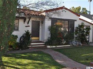 1135 Heather Sq , Pasadena CA