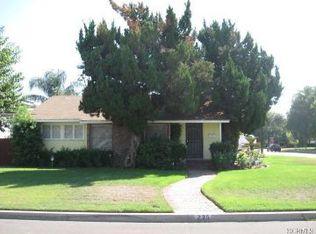 235 E Edgemont Dr , San Bernardino CA