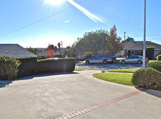 5332 Senford Ave , Los Angeles CA