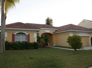 10114 Hunt Club Ln , Palm Beach Gardens FL