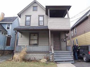2 Athens St , Rochester NY