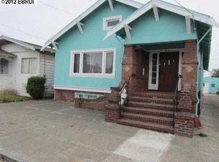 957 42nd St , Oakland CA
