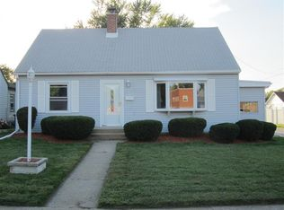 8716 Cottage Grove Ave , Highland IN