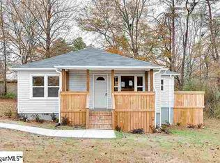 224 West Rd , Travelers Rest SC