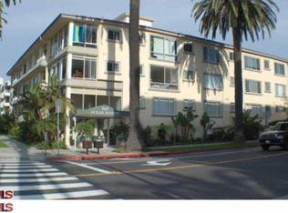 757 Ocean Ave Unit 117, Santa Monica CA