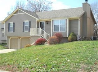 3320 S Sioux Ct , Independence MO