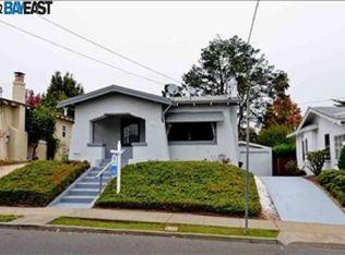 3106 Madeline St , Oakland CA