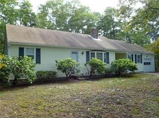 14 Cliff Pond Rd , Brewster MA