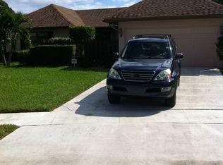 10298 Greentrail Dr N , Boynton Beach FL
