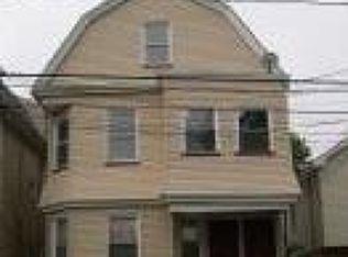 481 Nye Ave , Irvington NJ