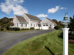 1152 Orleans Rd , North Chatham MA