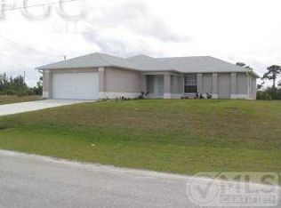 1014 SW 3rd St , Cape Coral FL