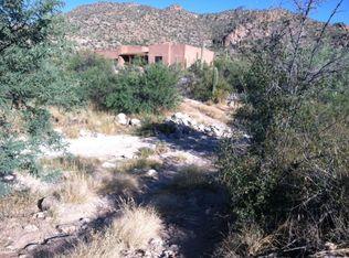 14331 N Gibson Trl , Tucson AZ
