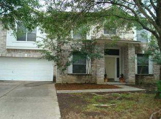 3128 Silkgrass Bnd , Austin TX