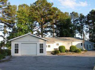 130 Norberg Rd , Guntersville AL