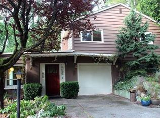 18409 47th Pl NE , Lake Forest Park WA