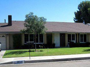 28540 Alder Peak Ave , Santa Clarita CA