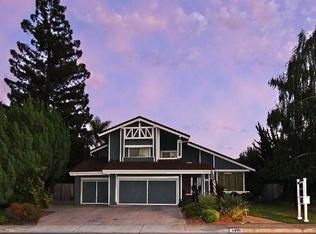 1610 Dorcey Ln , San Jose CA
