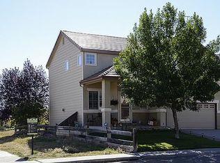 10585 Tracewood Cir , Highlands Ranch CO