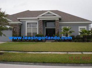 14531 Grand Cove Dr , Orlando FL