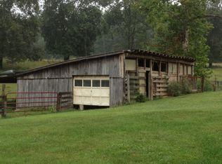 1381 Mollies Creek Rd , Gladys VA