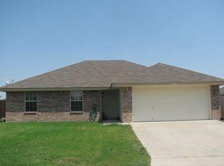322 Sims Ridge Dr , Nolanville TX