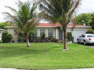 1760 NW 48th Ct , Pompano Beach FL