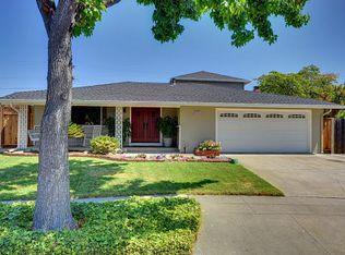 4951 Mansbury Ct , Fremont CA