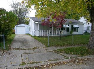 3520 N Taft Ave , Indianapolis IN