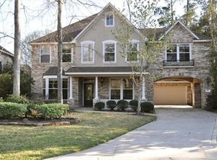 35 Fortuneberry Pl , Spring TX