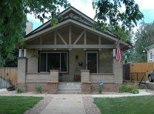 2935 Quitman St , Denver CO