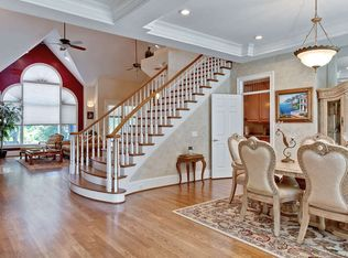 11424 Colonial Country Ln , Charlotte NC