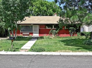 5616 W Kootenai St , Boise ID