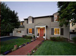 39 El Cerrito Ave , San Mateo CA
