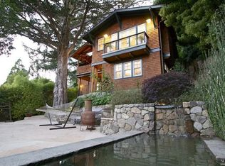 100 Circle Ave , Mill Valley CA