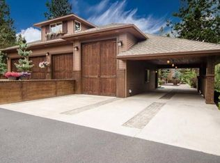 2145 NW Twilight Dr , Bend OR
