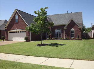 8158 Short Grass Cv , Arlington TN