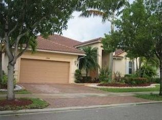 1164 Peregrine Way , Weston FL